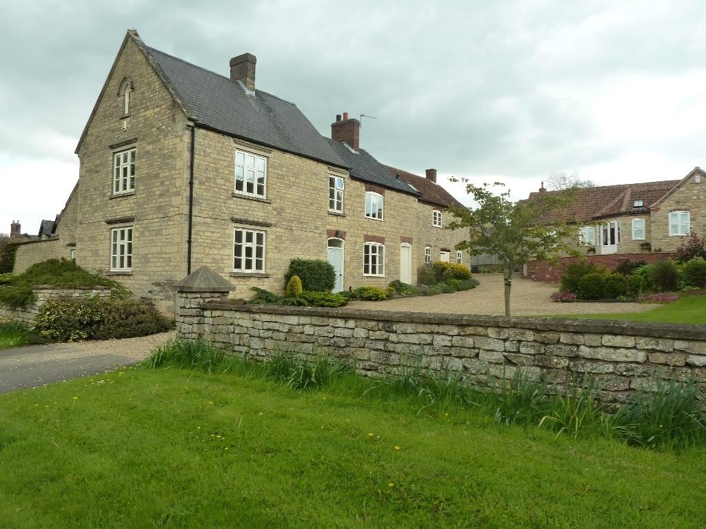 4 Bedrooms Detached House for rent in Waltham on the Wolds, Melton Mowbray