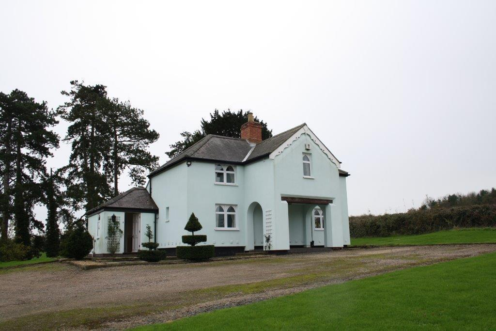 2 Bedrooms Detached House for rent in Hungarton, Leicestershire