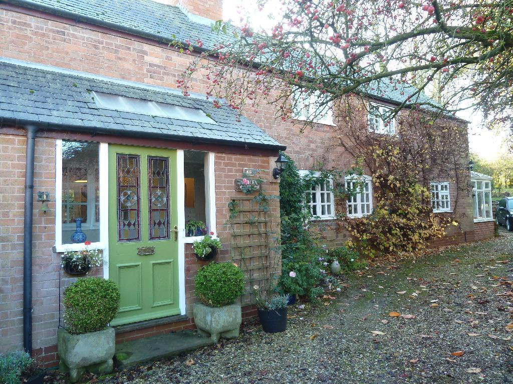 4 Bedrooms Cottage House for sale in Great Dalby