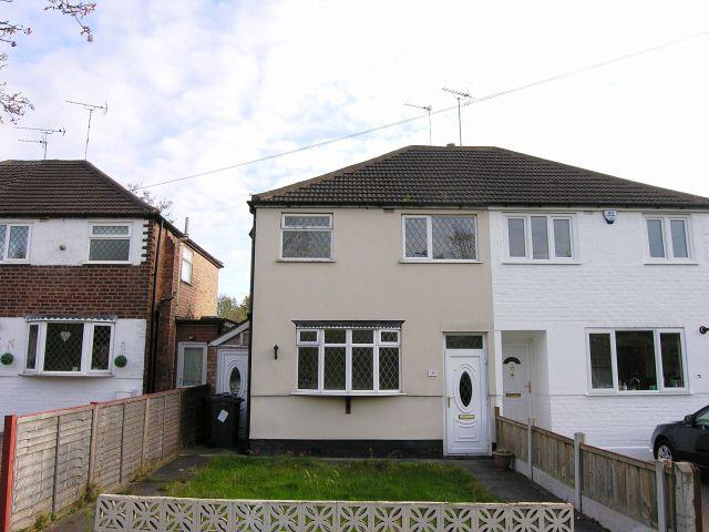 2 Bedrooms Terraced House for sale in Lingfield Avenue,Great Barr,Birmingham