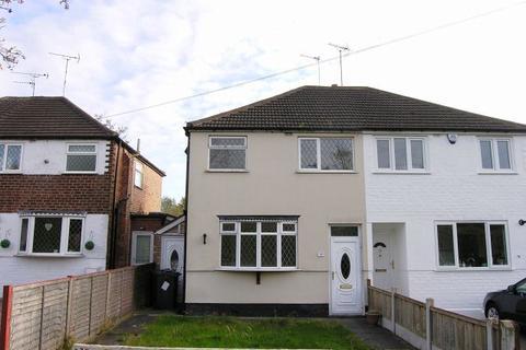 2 bedroom terraced house for sale - Lingfield Avenue,Great Barr,Birmingham