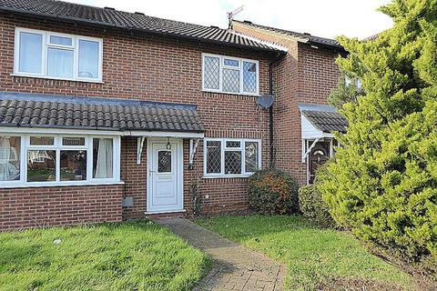 2 bedroom terraced house for sale - Wayside Acres, East Hunsbury, Northampton, NN4