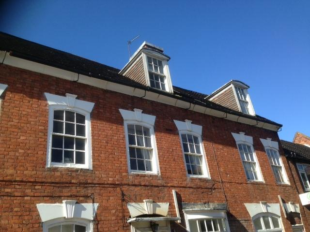 2 Bedrooms Apartment Flat for rent in Stafford Street, Brewood ST19
