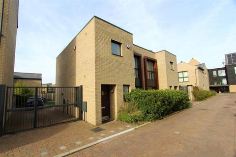 2 bedroom semi-detached house for sale - Martin Road, Trumpington, Cambridge