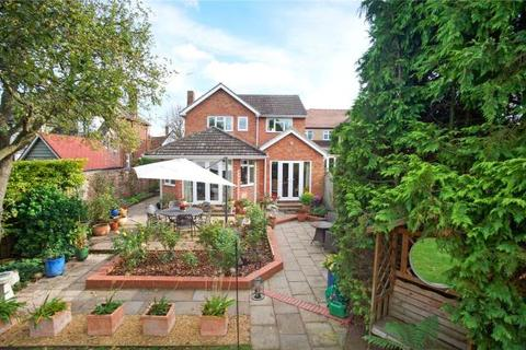 4 bedroom detached house for sale - High Street, Girton, Cambridge