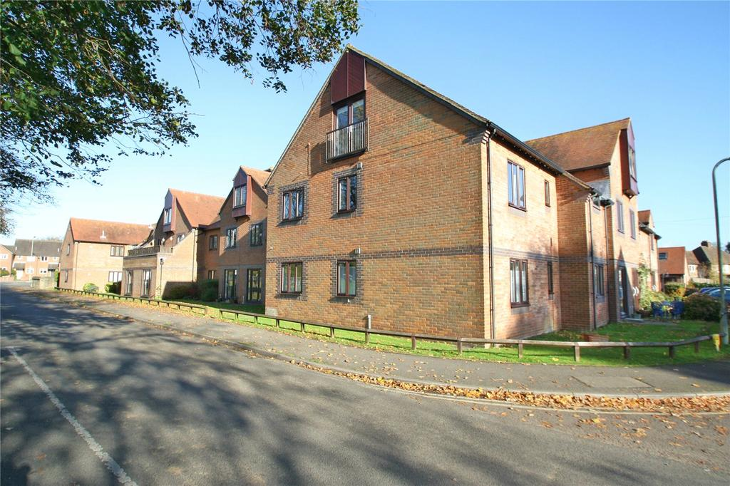 2 Bedrooms House for sale in Sharman Beer Court, Thame, OX9