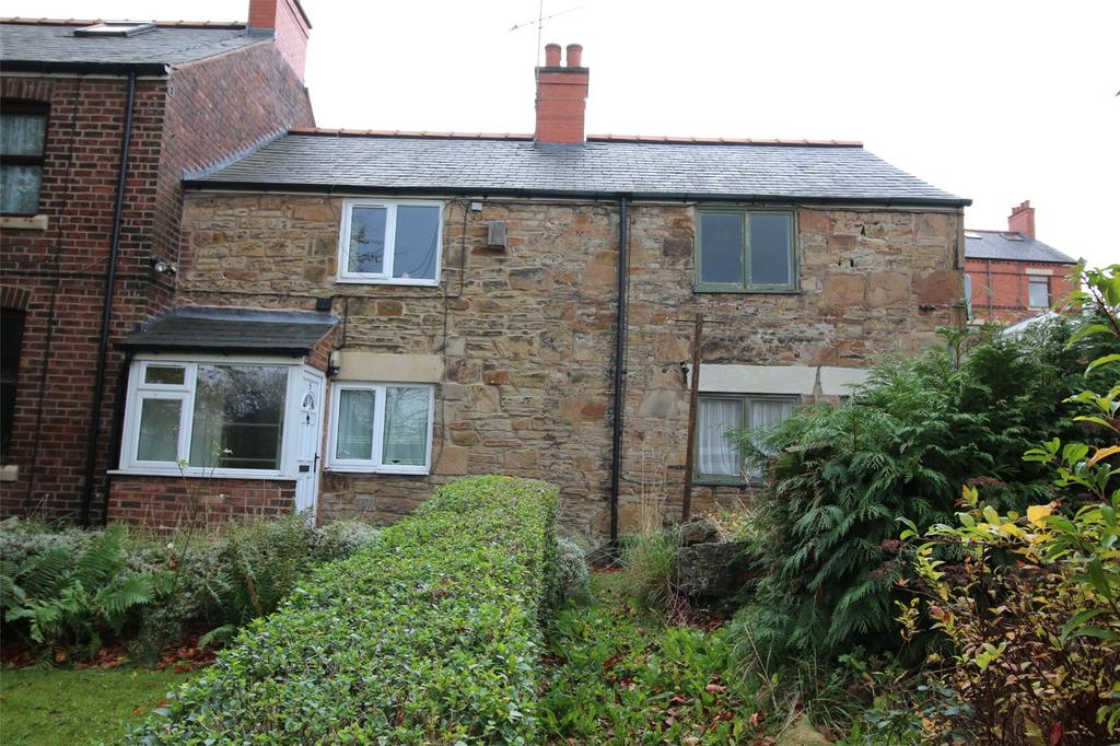 2 Bedrooms Terraced House for sale in Bryn Y Ffynnon, Off Ael Y Bryn, Brymbo, Wrexham, LL11