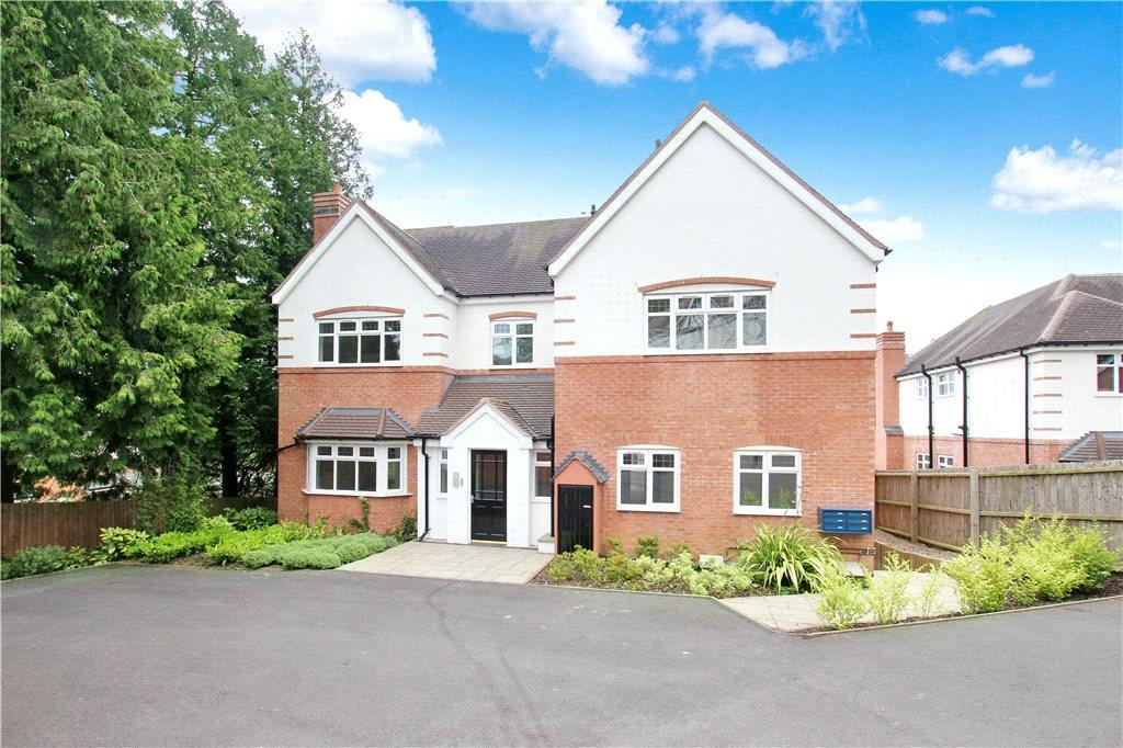 1 Bedroom Apartment Flat for sale in Holly View Drive, Malvern, Worcestershire, WR14