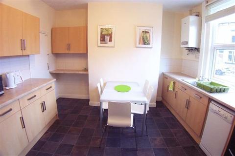4 bedroom terraced house to rent - Knowle Road, Burley, Leeds, LS4 2PJ