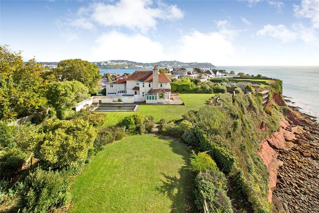 6 Bedrooms Detached House for sale in Torbay Road, Torquay, Devon, TQ2