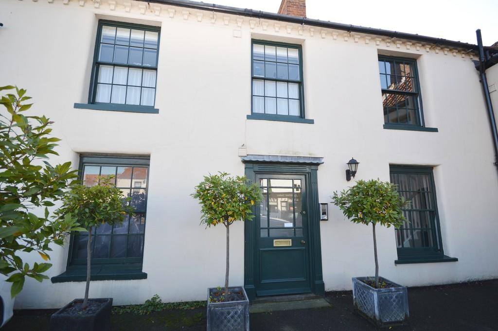 1 Bedroom Apartment Flat for sale in White Lion Street, Holt, Norfolk