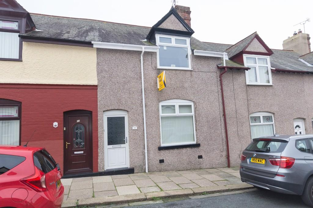 2 Bedrooms Terraced House for sale in King Alfred Street, Walney