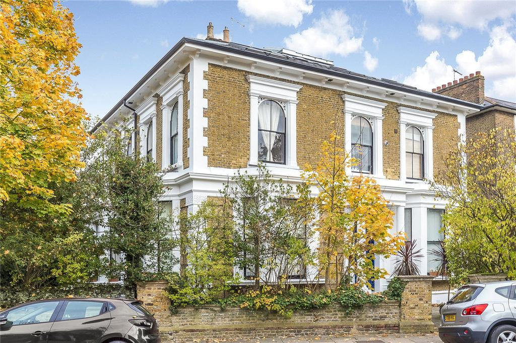 1 Bedroom Flat for sale in Somerset Court, 1 Somerset Road, London, W13