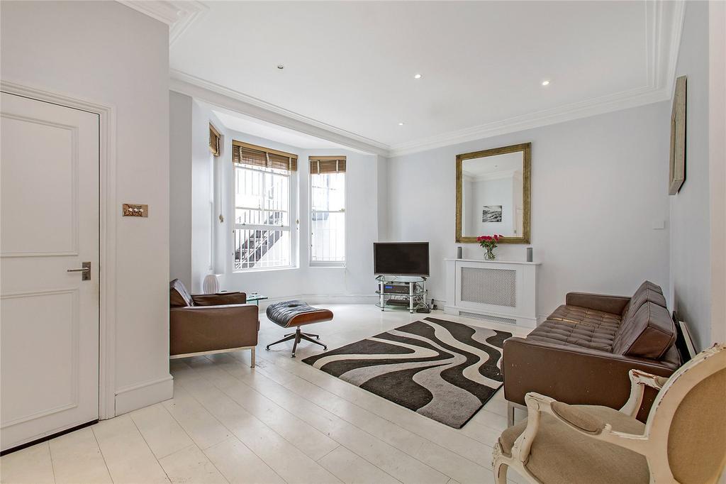 2 Bedrooms Flat for sale in Westgate Terrace, Chelsea, London