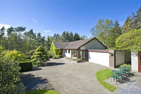 4 bedroom detached house for sale - Inwood, Carberry, Musselburgh, Midlothian, EH21