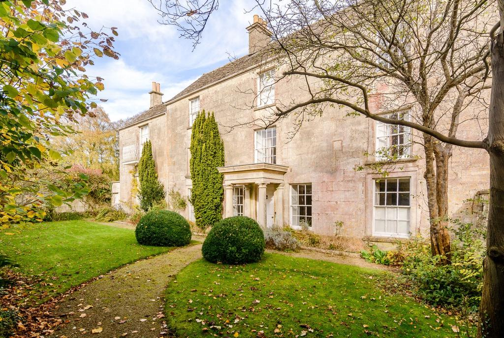 7 Bedrooms Detached House for sale in Edge Road, Painswick, Stroud, Gloucestershire, GL6