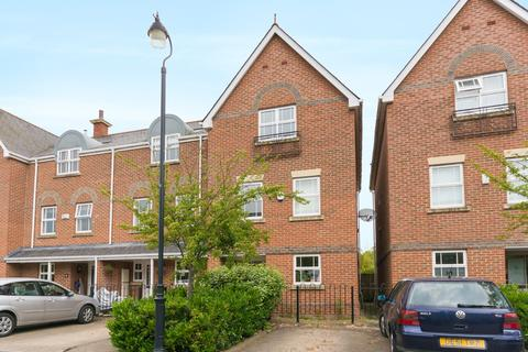 4 bedroom house to rent - Brindley Close, Canal Walk, Central North Oxford