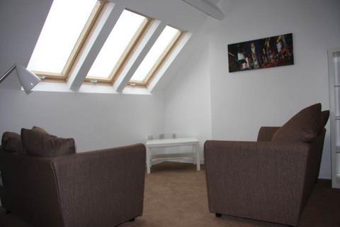 1 bedroom house to rent - Eversley Road, Sketty, Swansea