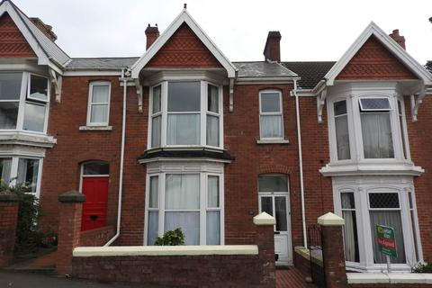 5 bedroom house to rent - Knoll Avenue, Uplands, Swansea