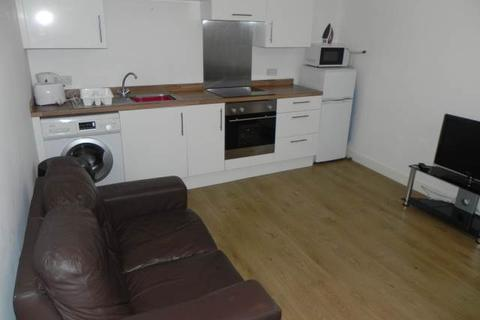 1 bedroom flat to rent - Brunswick Street, Swansea,