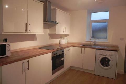 1 bedroom house to rent - Osprey House, Oystermouth Road, Swansea,