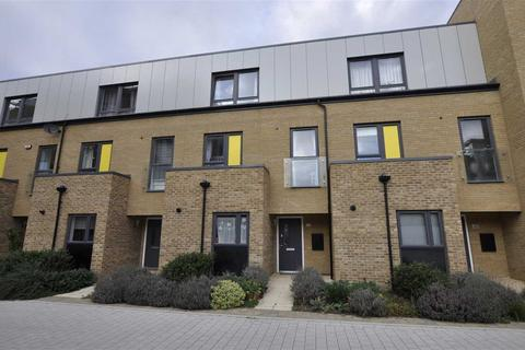 4 bedroom townhouse for sale - Dunn Side, Chelmsford
