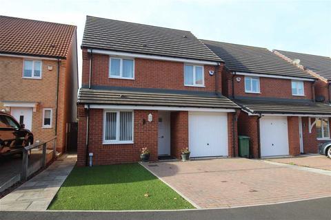3 bedroom detached house for sale - Alexandra Chase, Cramlington