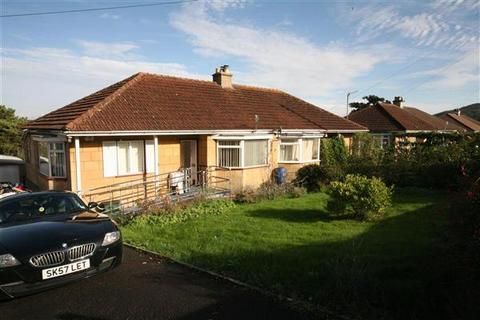 3 bedroom bungalow for sale - Warminster Road, Bathampton, Bath
