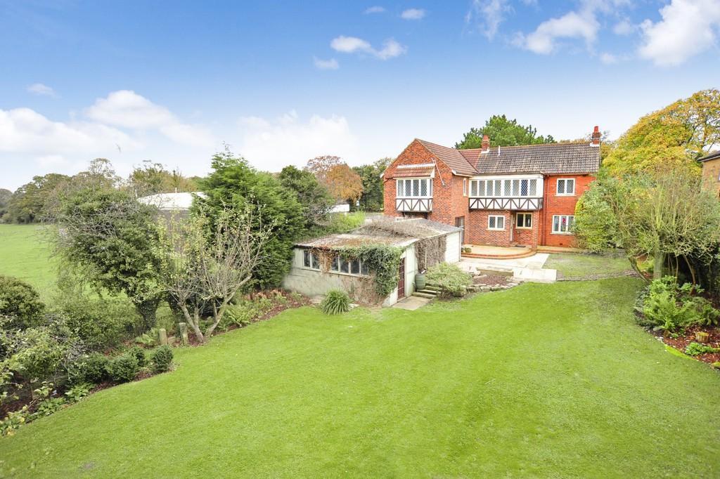 5 Bedrooms Detached House for sale in Forest Lane Head, Harrogate