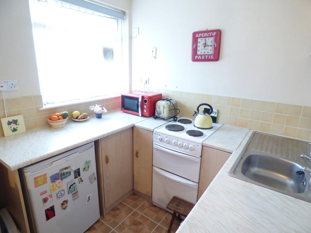 Studio Flat for sale in Clopton Road, Stratford-Upon-Avon