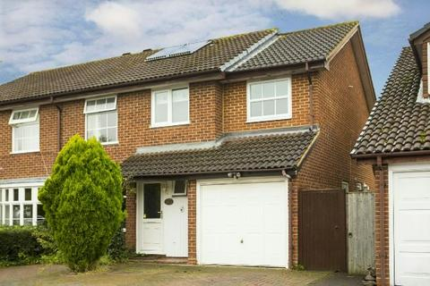 5 bedroom semi-detached house for sale - Doddington Close, Lower Earley, Reading