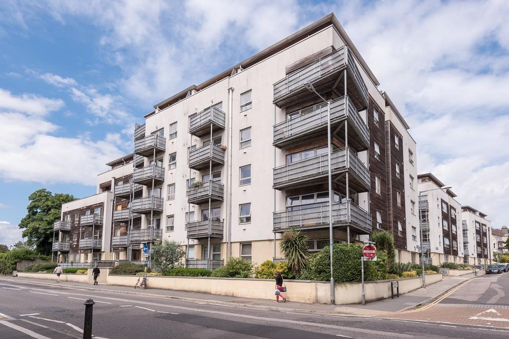 1 Bedroom Apartment Flat for sale in Springfield Road, Brighton, BN1