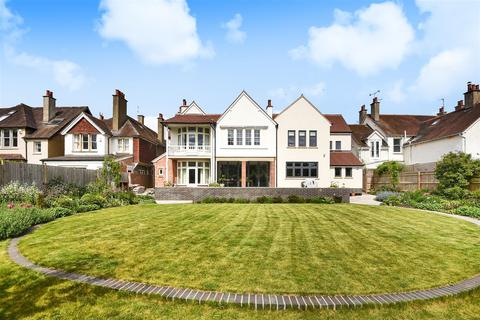 5 bedroom detached house for sale - Hill Top Road, East Oxford