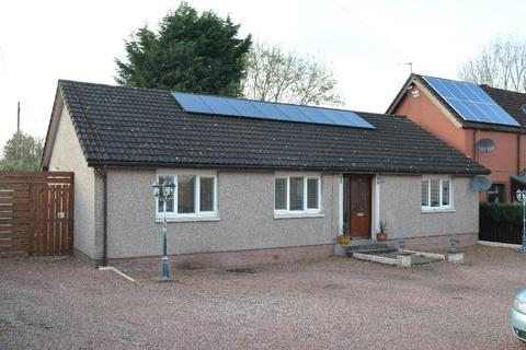 3 bedroom bungalow for sale - Glasgow Road, Denny, Falkirk, FK6 6BA