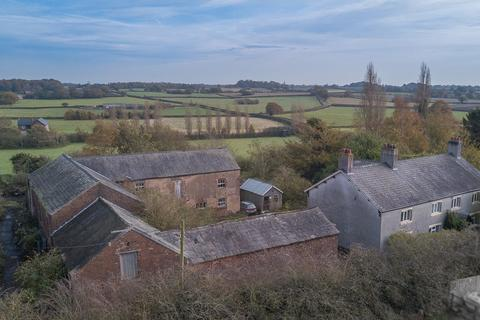 5 bedroom farm house for sale - Windmill Farm, Preston On The Hill