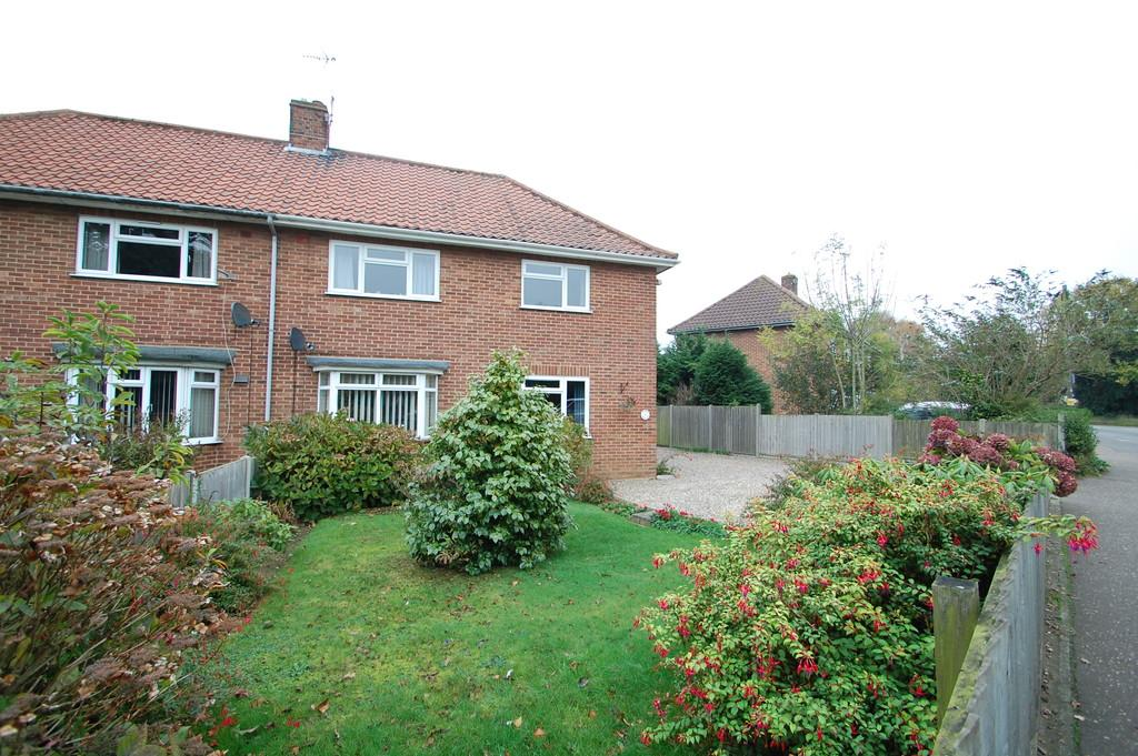 4 Bedrooms Semi Detached House for sale in Salhouse Road, Wroxham