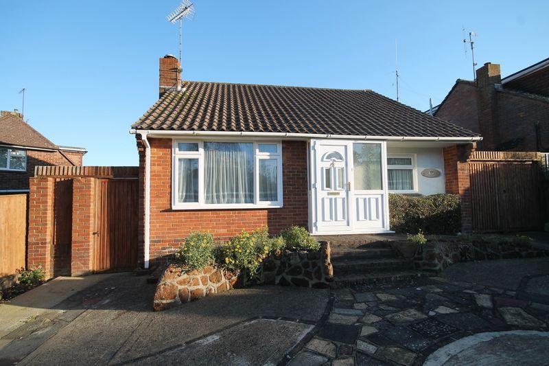 2 Bedrooms Detached Bungalow for sale in Bonny Wood Road, Hassocks, West Sussex,