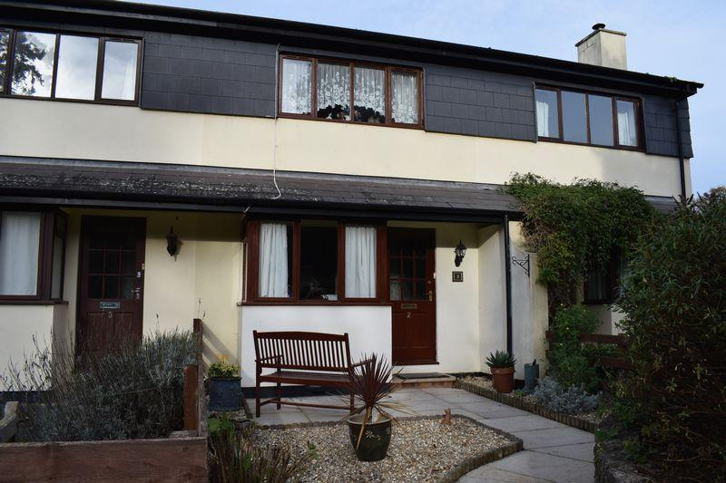 2 Bedrooms House for sale in Stonelands Cottages, Dawlish