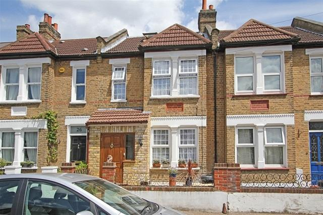 3 Bedrooms House for sale in Bronson Road, Raynes Park
