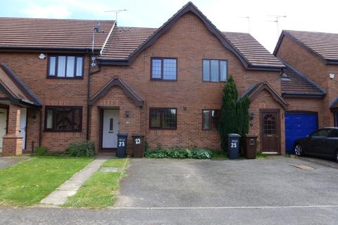 2 bedroom terraced house to rent - Ashbrook Crescent, Solihull