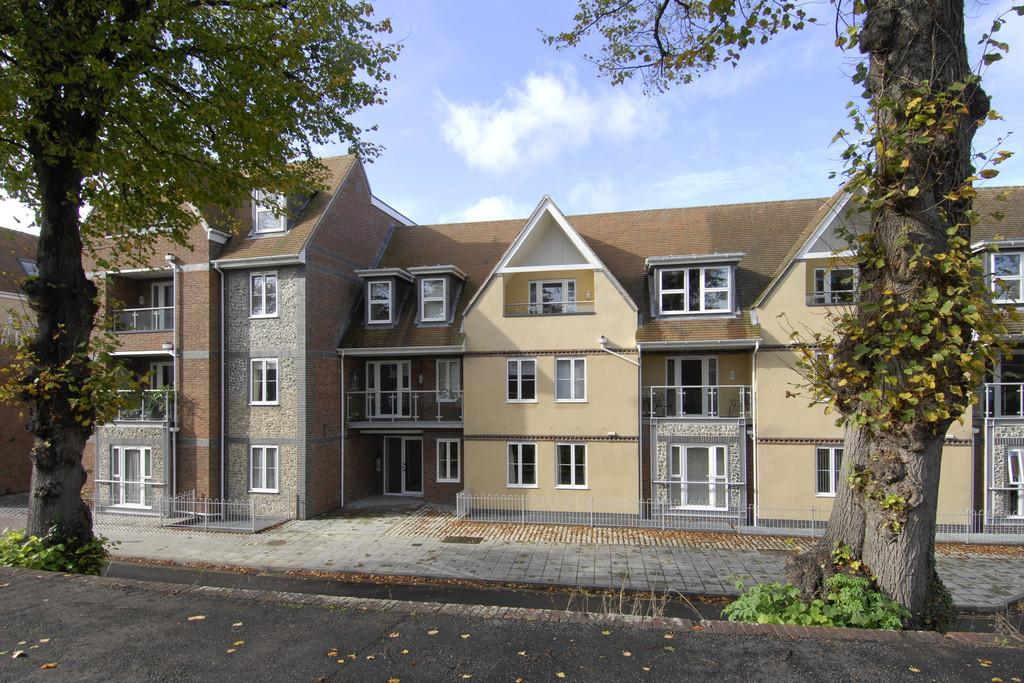 1 Bedroom Apartment Flat for sale in Shippam Street, Chichester
