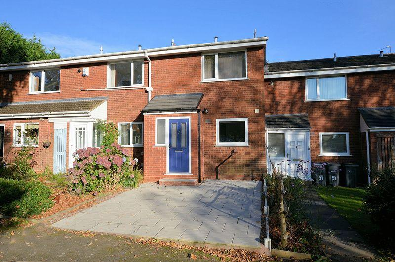 2 Bedrooms Terraced House for sale in Thornhurst Avenue, Quinton