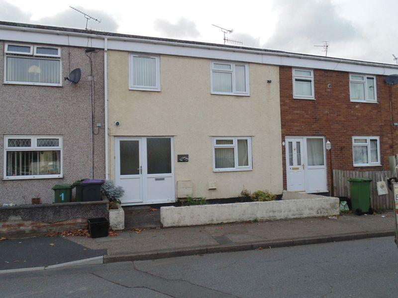 3 Bedrooms Terraced House for sale in Turberville Road, Cwmbran