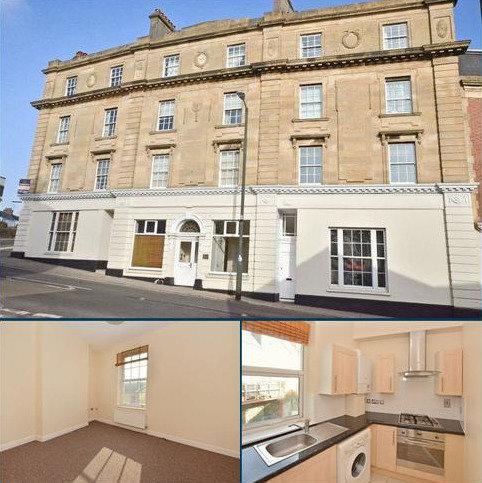 2 bedroom apartment to rent - Babbacombe Road, Torquay