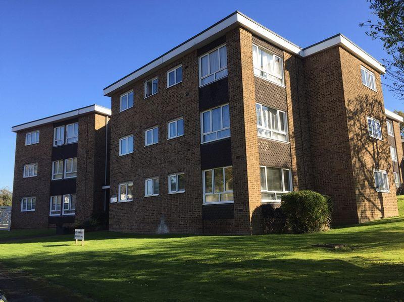 2 Bedrooms Flat for rent in Kimblewick, Upper Hitch, Carpenders Park, Watford, Hertfordshire, WD19 5AL