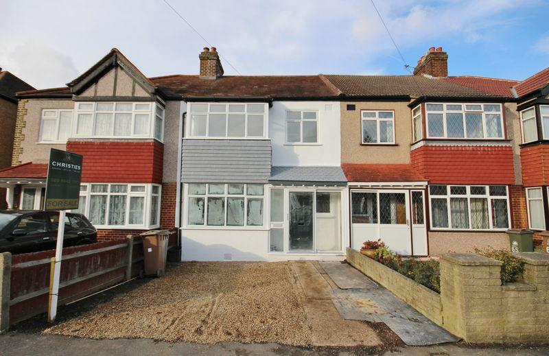 3 Bedrooms Terraced House for sale in CHEAM