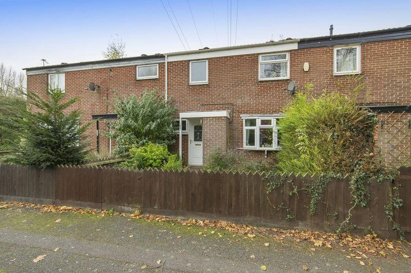 3 Bedrooms Town House for sale in SINFIN AVENUE, SHELTON LOCK