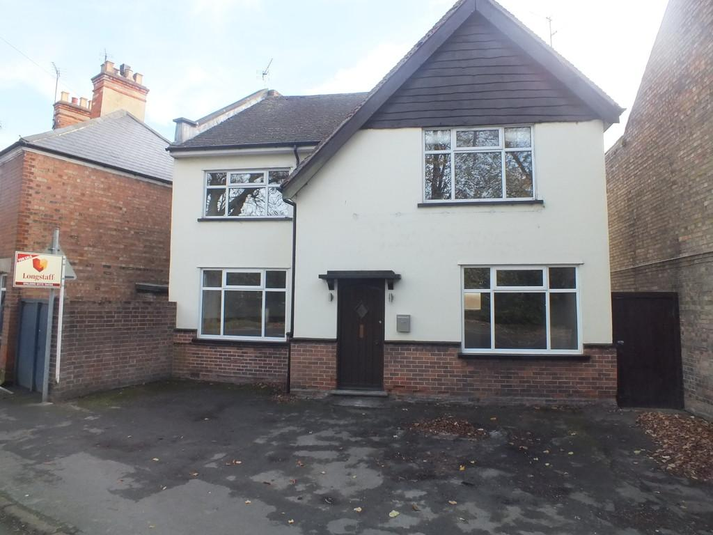 3 Bedrooms Detached House for sale in Cowbit Road, Spalding