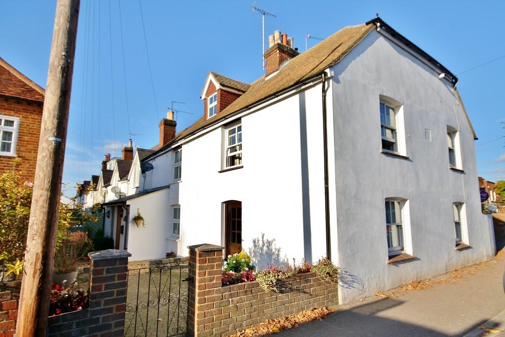 2 Bedrooms Cottage House for sale in High Street, Ripley