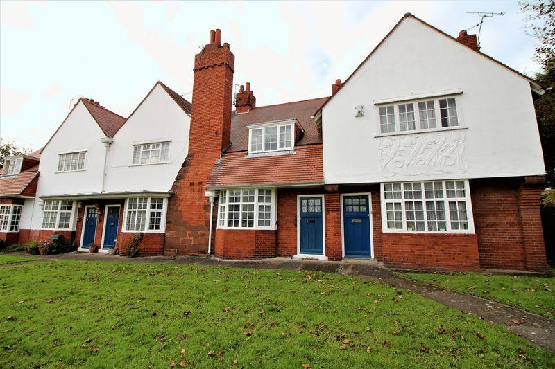 2 Bedrooms Terraced House for sale in Primrose Hill, Wirral